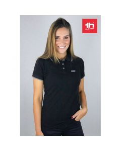 THC ROME WOMEN - Women's slim fit polo shirt