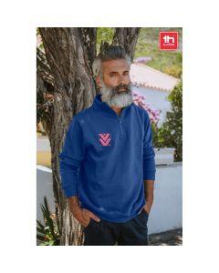THC BUDAPEST - Unisex sweatshirt