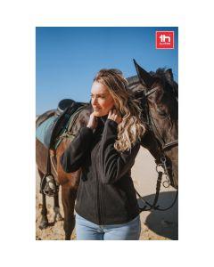 THC HELSINKI WOMEN - Women's polar fleece jacket