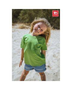 THC ANKARA KIDS - Children's t-shirt