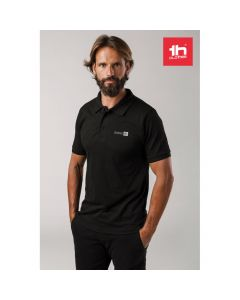THC BERLIN - Men's polo shirt