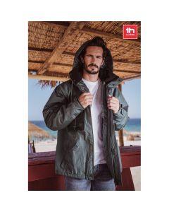 THC LIUBLIANA - Unisex heavy-weight coat