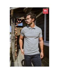 THC DHAKA - Men's polo shirt