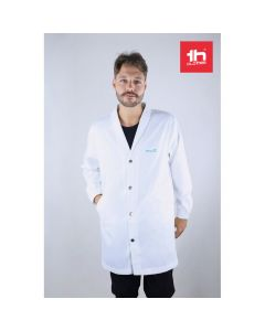 THC MINSK WH - Unisex workwear smock