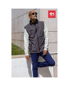 THC BAKU - Unisex softshell vest