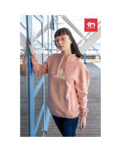 THC VILNIUS - Unisex hooded sweatshirt