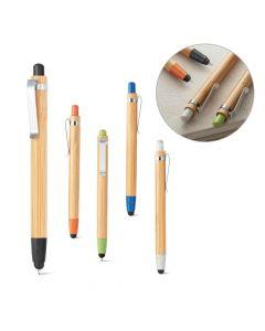 BENJAMIN - Bamboo ball pen