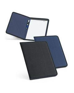 CUSSLER - A4 folder