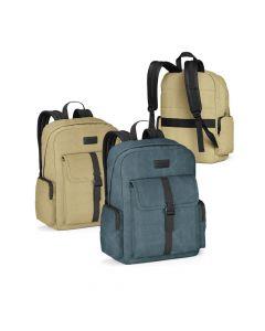 ADVENTURE - Laptop backpack 15'6''