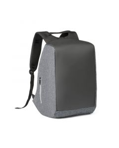 AVEIRO - Laptop backpack 15'6'' with anti-theft system