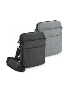 GRAPHS CROSS - Shoulder bag in 600D