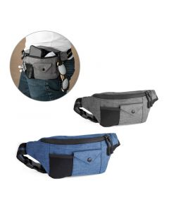 MUZEUL - Waist pouch in 300D