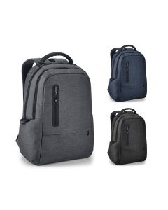 BOSTON - Laptop backpack 17''