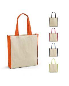 BAZAR - 100% cotton bag