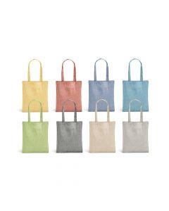 RYNEK - Recycled cotton bag