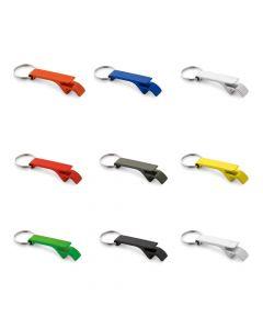 BAITT - Keyring with bottle opener