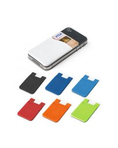 SHELLEY - Smartphone card holder
