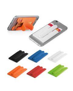 CARVER - Card holder and smartphone holder