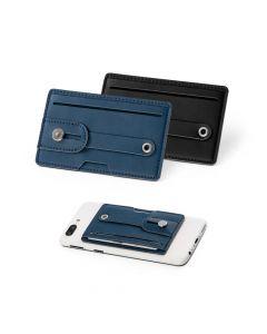 FRANCK - RFID blocking card holder for smartphone