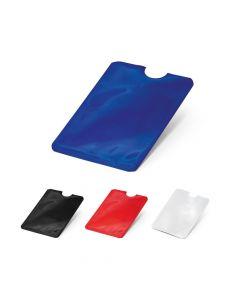 MEITNER - RFID blocking card holder