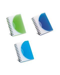 MILTON - A7 Notepad