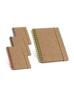 MARLOWE - Pocket sized notepad