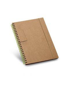 GARDEN - B6 Notepad