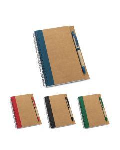 ASIMOV - B6 Notepad