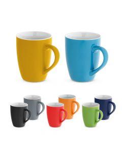 CINANDER - Ceramic mug 370 ml