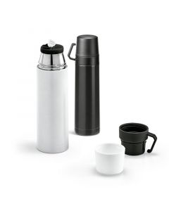 SAFE - Thermos bottle 490 ml