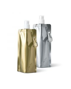 GILDED - Folding bottle
