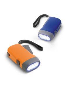 EDDIE - Dynamo flashlight