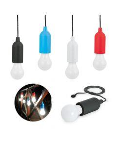 LIGHTY - Portable light bulb