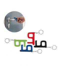HANDY SAFE - Antibacterial multifunction keyring