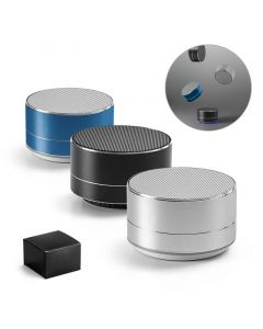 FLOREY - Portable speaker with microphone
