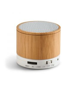 GLASHOW - Portable speaker with microphone