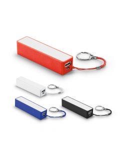 GIBBS - Portable battery 2'000 mAh
