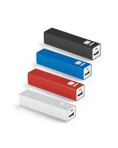 HEVESY - Portable battery 2'200 mAh