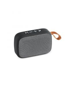 GANTE - Portable speaker with microphone