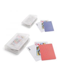 JOHAN - Pack of 54 cards