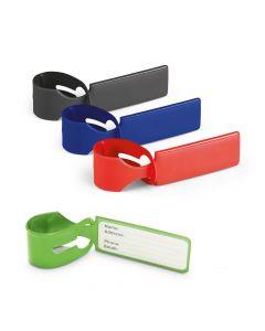 SIVAN - Baggage ID tag