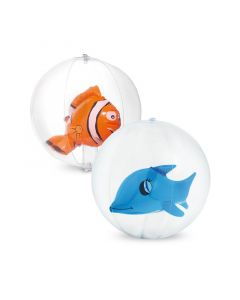KARON - Inflatable beach ball