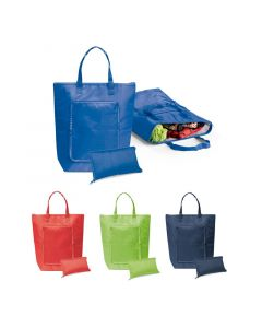 MAYFAIR - Foldable cooler bag