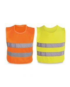 MIKE - Reflective vest for children