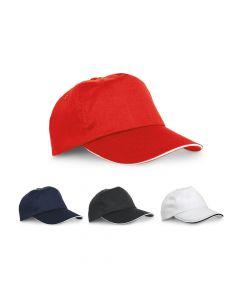 CLAIRE - Sandwich cap