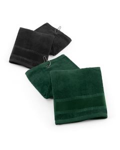 GOLFI - Golf towel in cotton